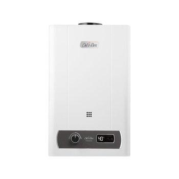 Calentador de Paso Instantáneo Calorex Gas Natural 7 l