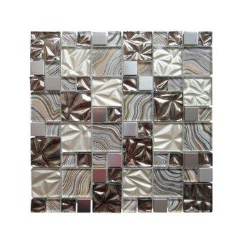 Malla Cedar marca Tiles 2000 30 x 30 cm