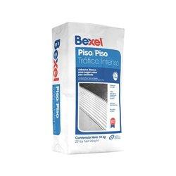 Adhesivo Piso Piso Tráfico Intenso Bexel 10 kg Blanco