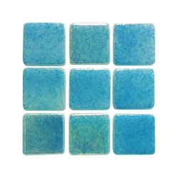 Mosaico para alberca Foncer 33.5x33.5 cm Oria