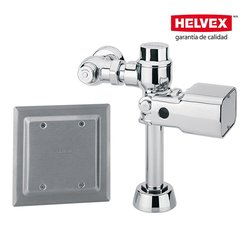Fluxómetro Taza Helvex Sensor FC-110-38