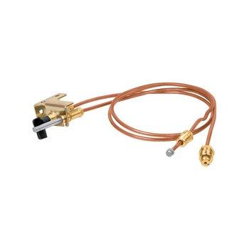 Termopar Calentador Gas Lp Calorex