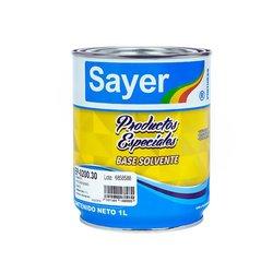 Primario Anticorrosivo Sayer Blanco 1 Lt