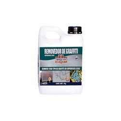 Removedor Graffiti Hidrolock Superficies Lisas 1 kg