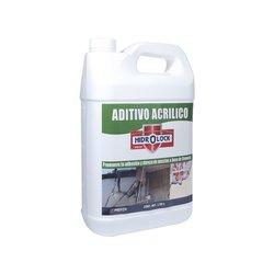 Adhesivo Adherente Aditivo Acrílico Hidrolock 4 Lt