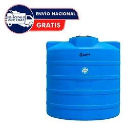 Cisterna Rotoplas Sin Equipo 10 000 l
