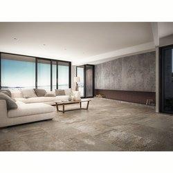 Piso Pietra Quartzite 45 x 90 cm Rect Multicolor GQZ3R