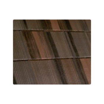Teja Concreto Windsor Rustica 44 x 33 cm Maderas Selectas