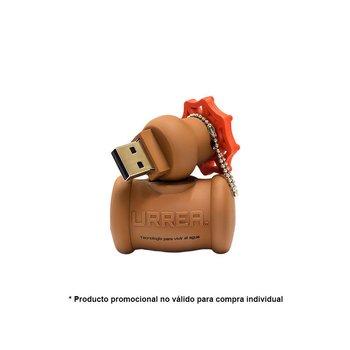 Paquete Sistema Touchless WC STC1 y Válvula USB 8GB