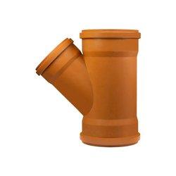 Yee PVC Alcantarillado 250 x 160 mm
