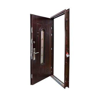 Puerta de Seguridad Córdoba 96 x 2.13 m 16 Bloqueos Derecho