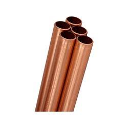Tubo de Cobre tipo L 38 mm 6.10 m