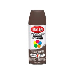 Pintura Aerosol Krylon Marrón Leather 350 mL