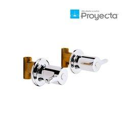 Mezcladora Regadera Soldar Integra Proyecta CRE-IN-01