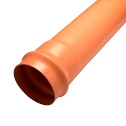 Tubo PVC Alcantarillado Serie 20 160 mm