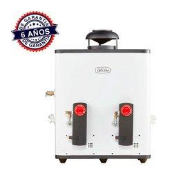 Calentador de Paso Calorex Rápida Recuperación Gas N 20 l