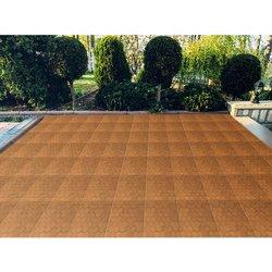 Adoquín Orión Mextile 19.1 x 16.5 x 6 cm Trigo