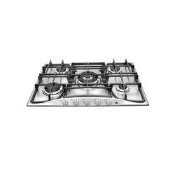 Parrilla Gas Bermes EB-475