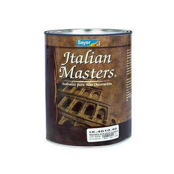Marmolack Italian Masters Blanco 4 Lt