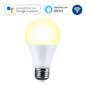 Foco LED 9 W Blanco Dinámico 2700 6500 K Estevez