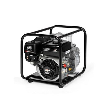 Motobomba 6.5 HP 3x3 Briggs and Stratton