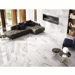 Piso porcelánico Adaline Daltile 60x120 cm rectificado White
