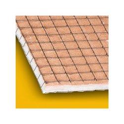 Panel W Estructural Poliuretano 2 pulg