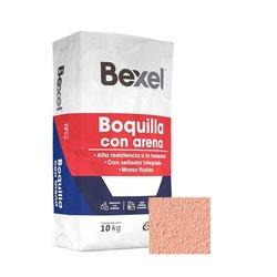 Boquilla con Arena Bexel Coral 10 kg