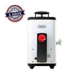 Calentador de Paso Calorex Rápida Recuperación Gas N 9 l