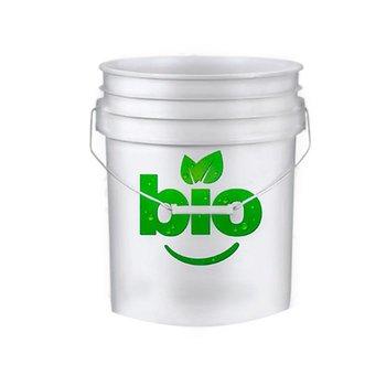 Gel Antibacterial 70% Alcohol Bio 20 Lt