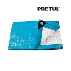 Lona Azul 4 x 5 m Pretul LP-45