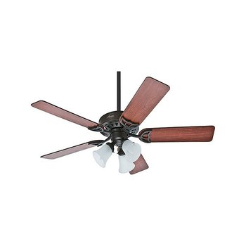 Ventilador de Cielo Hunter Architect Bronce 52 pulg