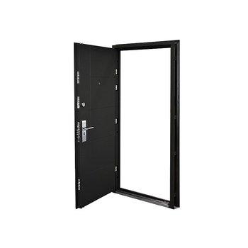 Puerta de Seguridad Andrea 120 x 213 cm Derecho