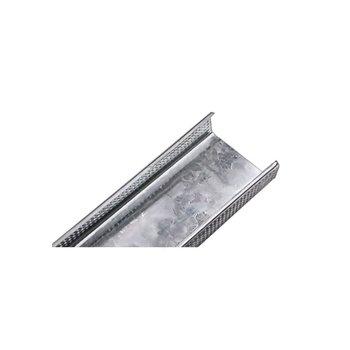 Poste Metálico Cal. 26 6.35 cm x 3.05 ml
