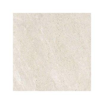 Piso Accadia Daltile 90 x 90 cm rectificado light gray ZA51