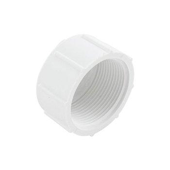 Tapón PVC Hidráulico Cedula 40 Rosca Interior 38 mm 1½