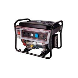 Generador Portátil B&S Gasolina 4000 W