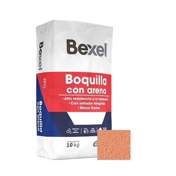 Boquilla con Arena Bexel Rosa de Castilla 10 kg