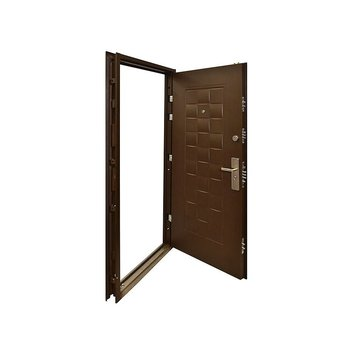 Puerta de Seguridad Elite 15 Bloqueos 96 x 2.13 m Izquierdo