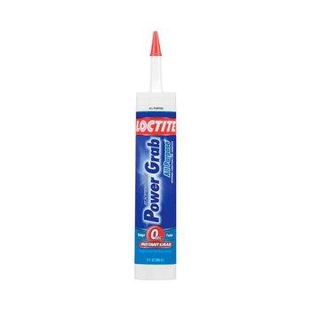 Adhesivo instantáneo blanco Loctite 266 ml.