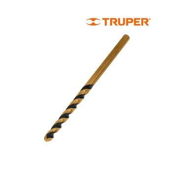 Broca Metal Truper 11/32 x 5 pulg