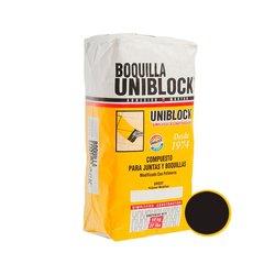 Boquilla con Arena Uniblock 10 kg Arena