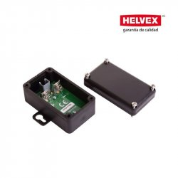 Porta Pila Empaque Helvex