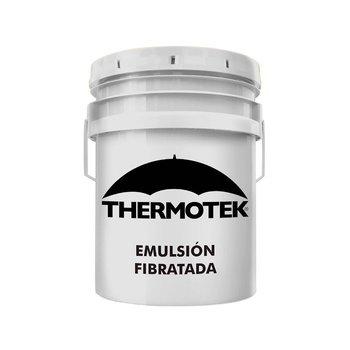 Impermeabilizante Asfáltico Thermotek 19 l