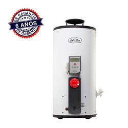 Calentador de Depósito Timer Calorex Gas Natural 38 l