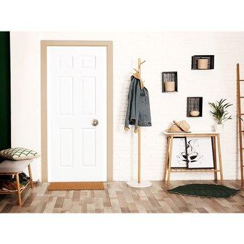 Paquete Puerta Tambor 90 x 213 cm HDF-Colonist
