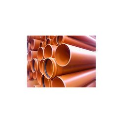 Tubo PVC Alcantarillado Serie 25 200 mm