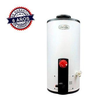 Calentador de Depósito Calorex Gas Lp 38 Lt