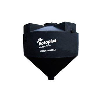 Biodigestor Rotoplas Autolimpiable 3000 l