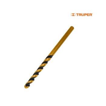 Broca Metal Truper 15/64 x 4 pulg